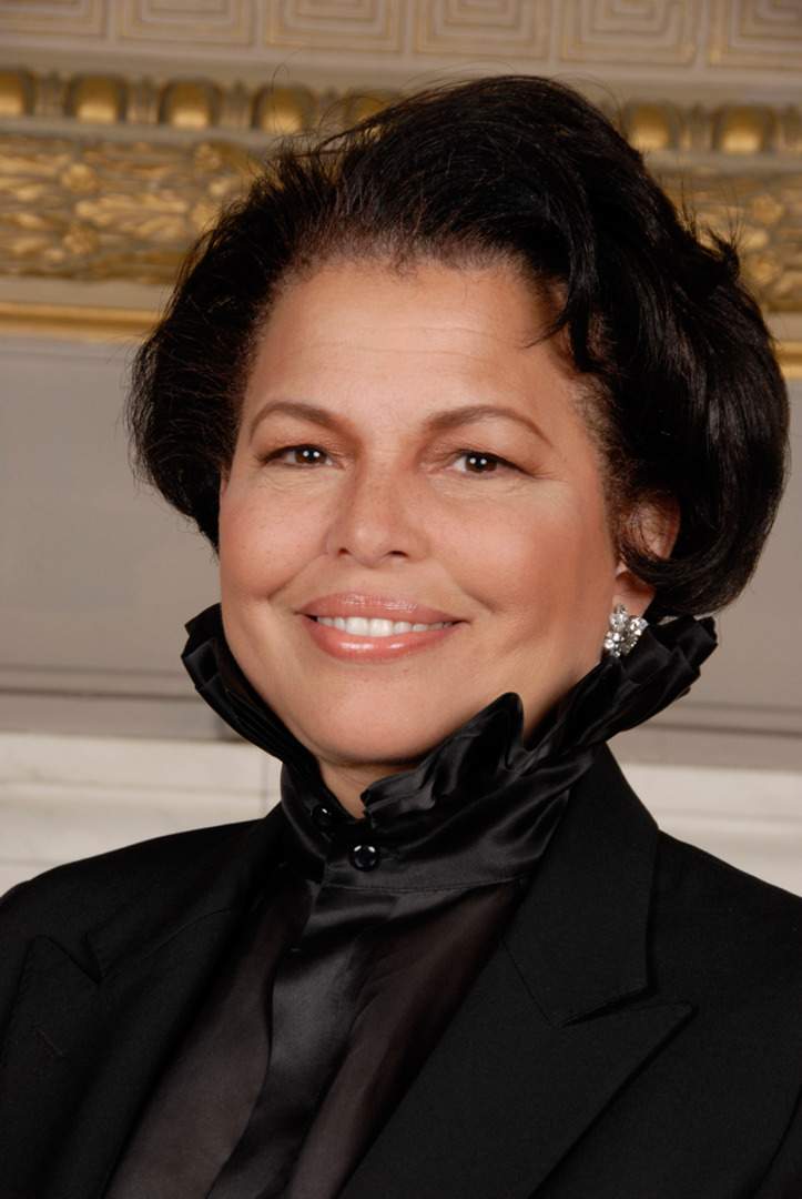 Debra L. Lee Chairman BET